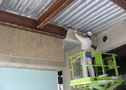 塗装:Các loại vật liệu bao phủ lên bề mặt thép Invest02